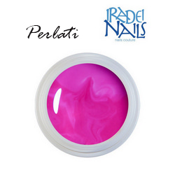 Gel Color Perlati